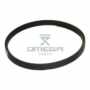 OMEGA 342286 V-belt - 17x1069mm (La)