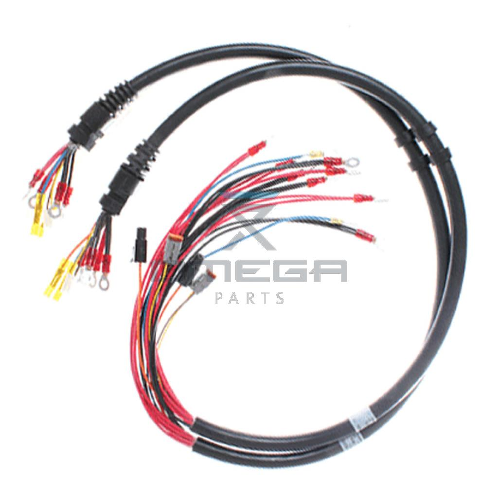 2 Parts Harness
