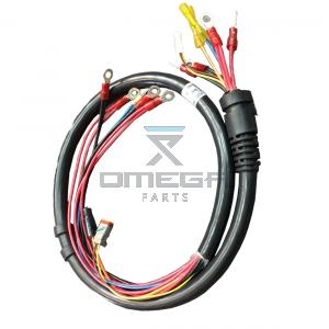 JLG  1001132439 Cable harness drive motor
