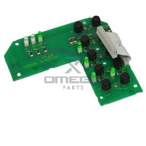Genie Industries  51856 Switch board assy