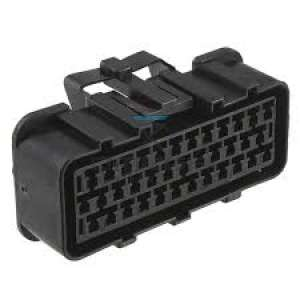UpRight / Snorkel 502514-000 Harnass plug 36 pins (black)