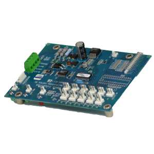 Genie Industries  76385 PC board