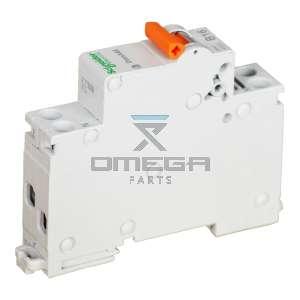 OMEGA  354692 Circuit breaker