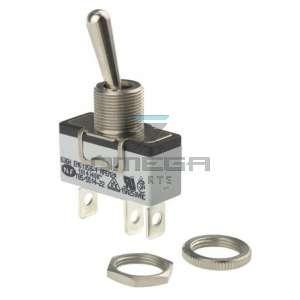 UpRight / Snorkel 510541-000 Toggle switch - 2 pos