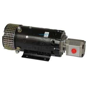 SNORKEL 514275-000 Pump motor ass.
