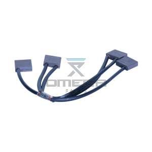 JLG  7010639 Brush set