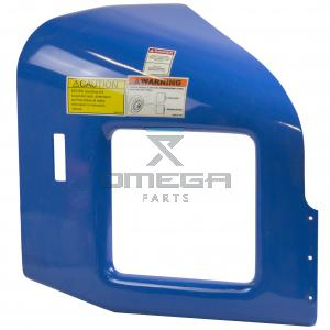 UpRight / Snorkel 068656-000 Cover lower controls