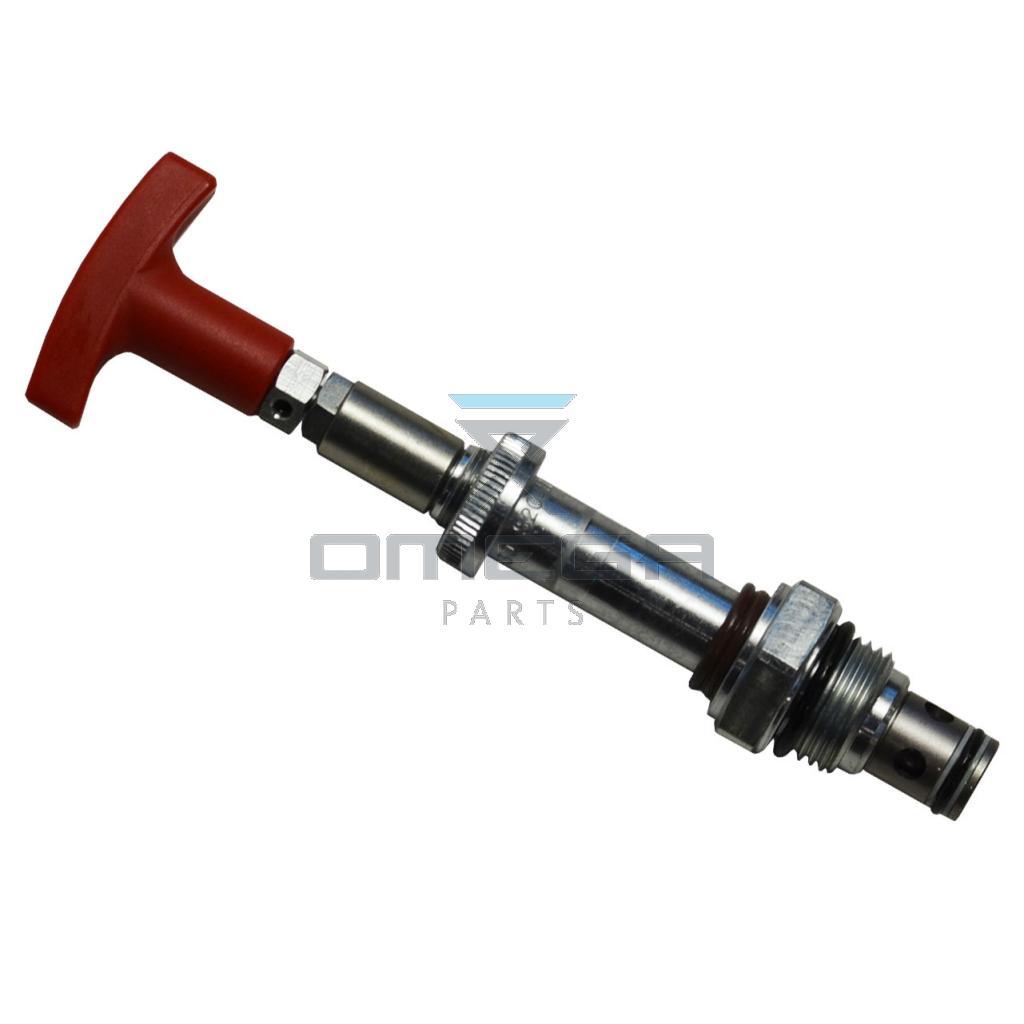 SNORKEL 512748-000 Emergency lowering valve