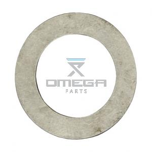 UpRight / Snorkel 8230167 Front thrust washer