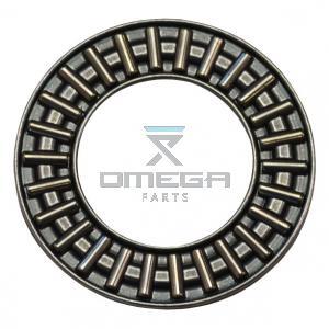 UpRight / Snorkel 8230131 Rear thrust bearing