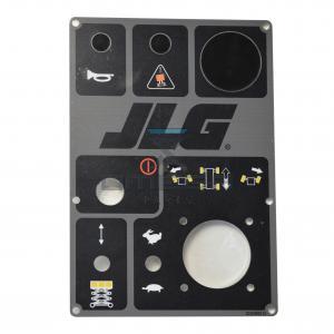 JLG  3252602 Overlay - control box