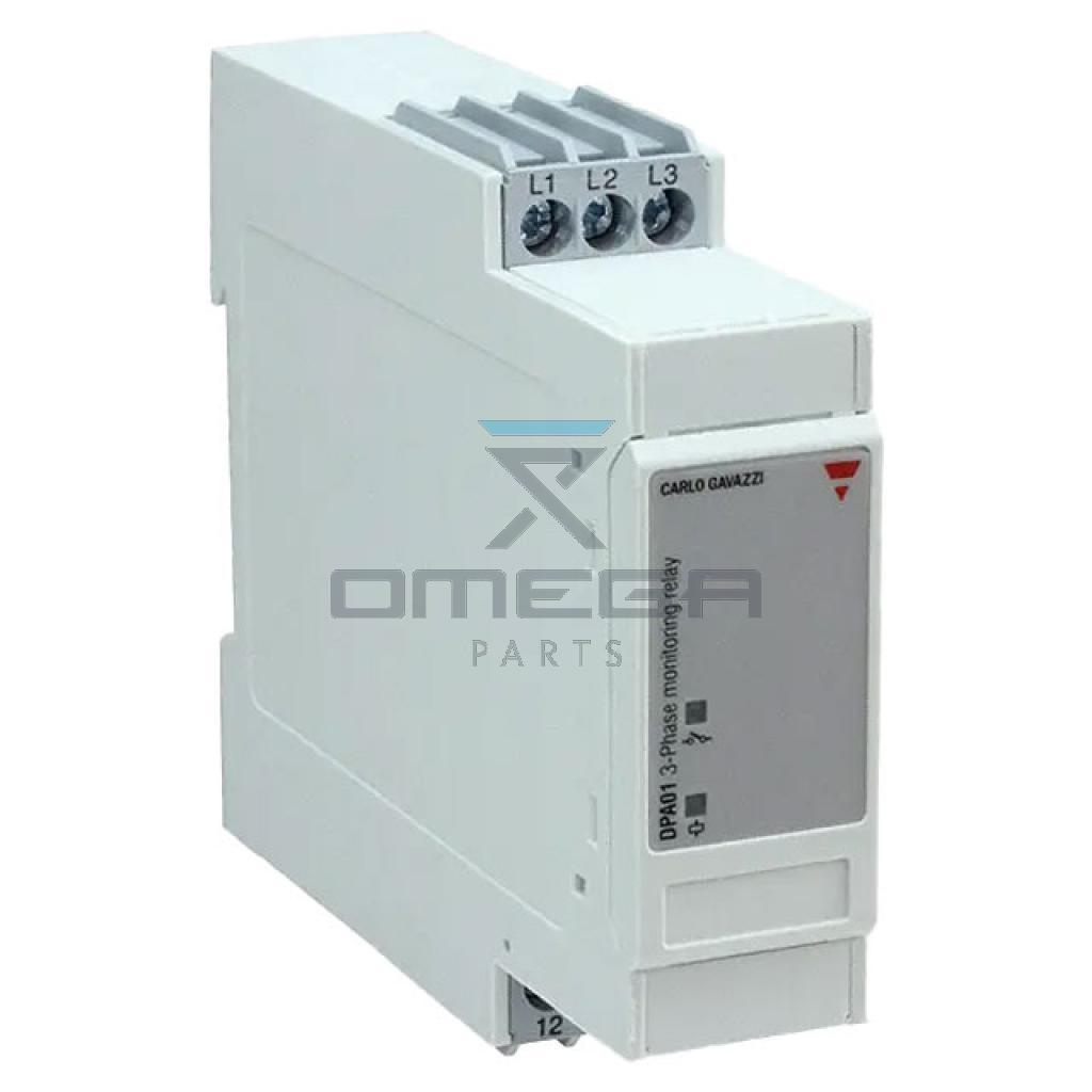 OMEGA  380302 3P - controller verification module