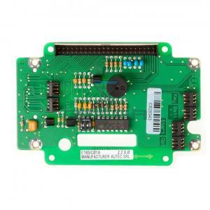 Autec R0SCIN00E61A0 MJ Interface Card