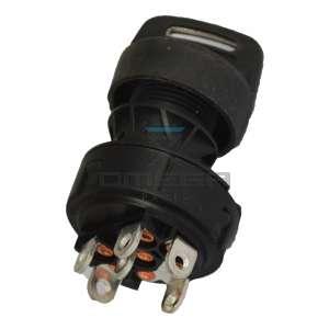 Aichi 378-0000701 Key switch