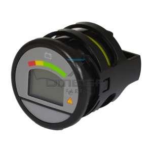 Aichi 381-0000025 Hour / battery meter