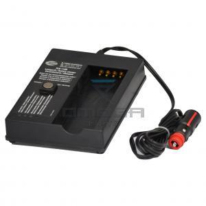 OMEGA  402112 Battery charger FLG 110D/ 10 - 30Vdc