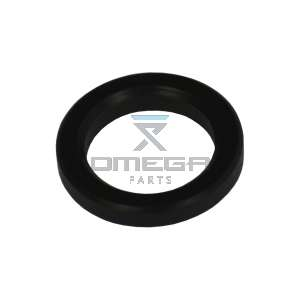 Keijzer Racing Parts  403046 fusee vulring zwart 4MM