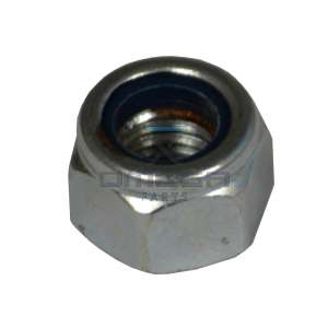 Keijzer Racing Parts  403066 fusee moer M8