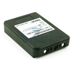 Autec RMBM06MH After market battery - 750 mA replacement for MBM06MH)