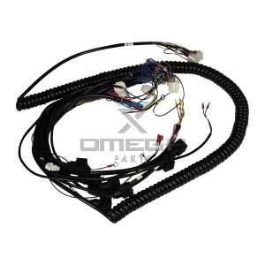 SNORKEL 512950-000 Wire harness TM12 - base to platform
