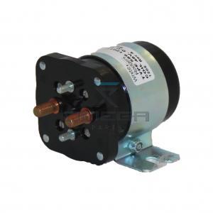 UpRight / Snorkel 010122-002 Contactor 48 Vdc