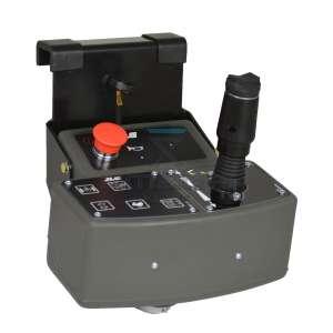 JLG  0256963S Control box upper E Series
