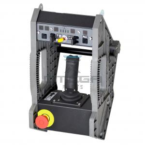 JLG  1001091154 Upper control box ES serie