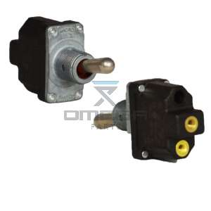 JLG  4360071 Toggle switch - 2 pos - fixed