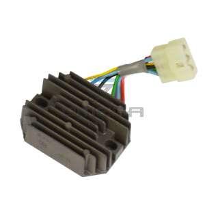 Kubota  09230754 Voltage regulator