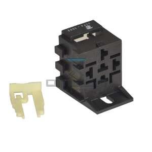OMEGA  416114 Socket, relay automotive