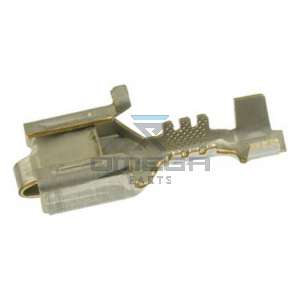OMEGA  416116 Quick disconnect receptacle