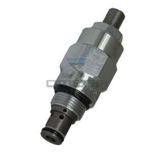 NiftyLift  P15703 Pressure relief valve