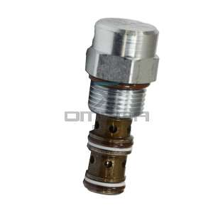 Omega Platforms  418152 Flow regulator cartridge