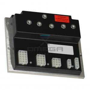 GMG  41122 Dual DC motor controller