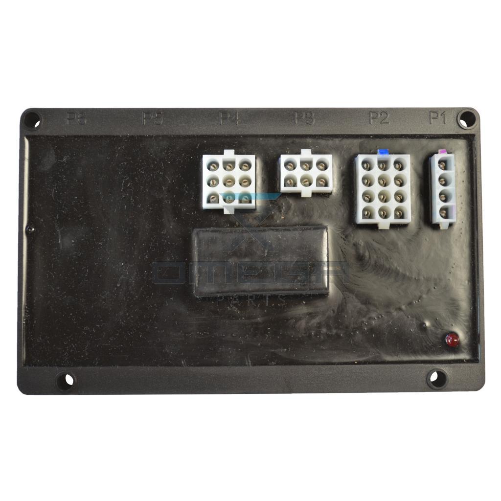 UpRight / Snorkel 504562-000 Overload module GP102
