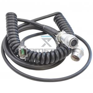 JLG 1001096707 Cable assembly