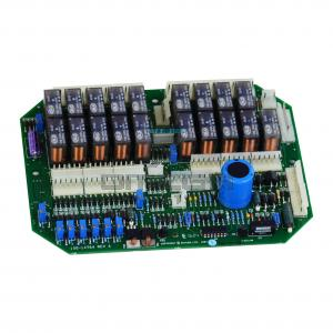 Terex  42014-0138 Printed circuit board - Sevcon