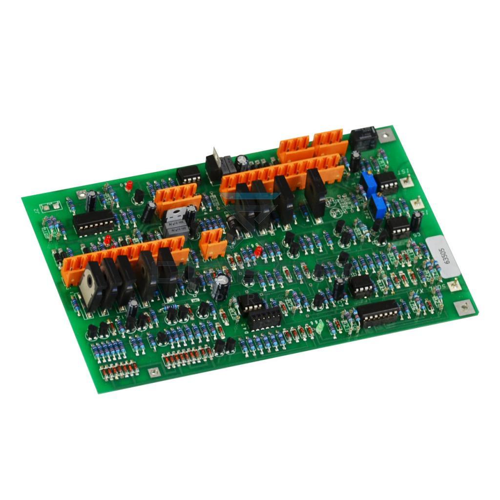 E000214 Jlg Printed Circuit Board Omega Parts International Bv Printers