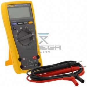 Omega Parts & Service 440-116 Multi meter -  Fluke 177  | 1592874