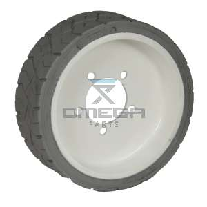 UpRight / Snorkel 1360305 Wheel non marking