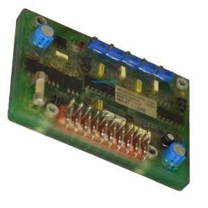 Rexroth PVR12F/11-P Printed circuit board