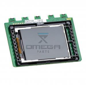 Autec FSATFT28A PCB Dynamic Display + LED strips