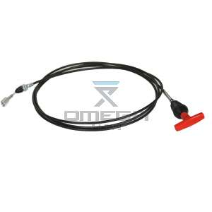 Genie Industries  39232 Cable for emergency lowering