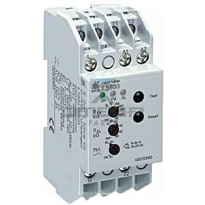 OMEGA  442008 Insulation monitor