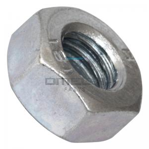 UpRight / Snorkel 056067-006 Nut M6