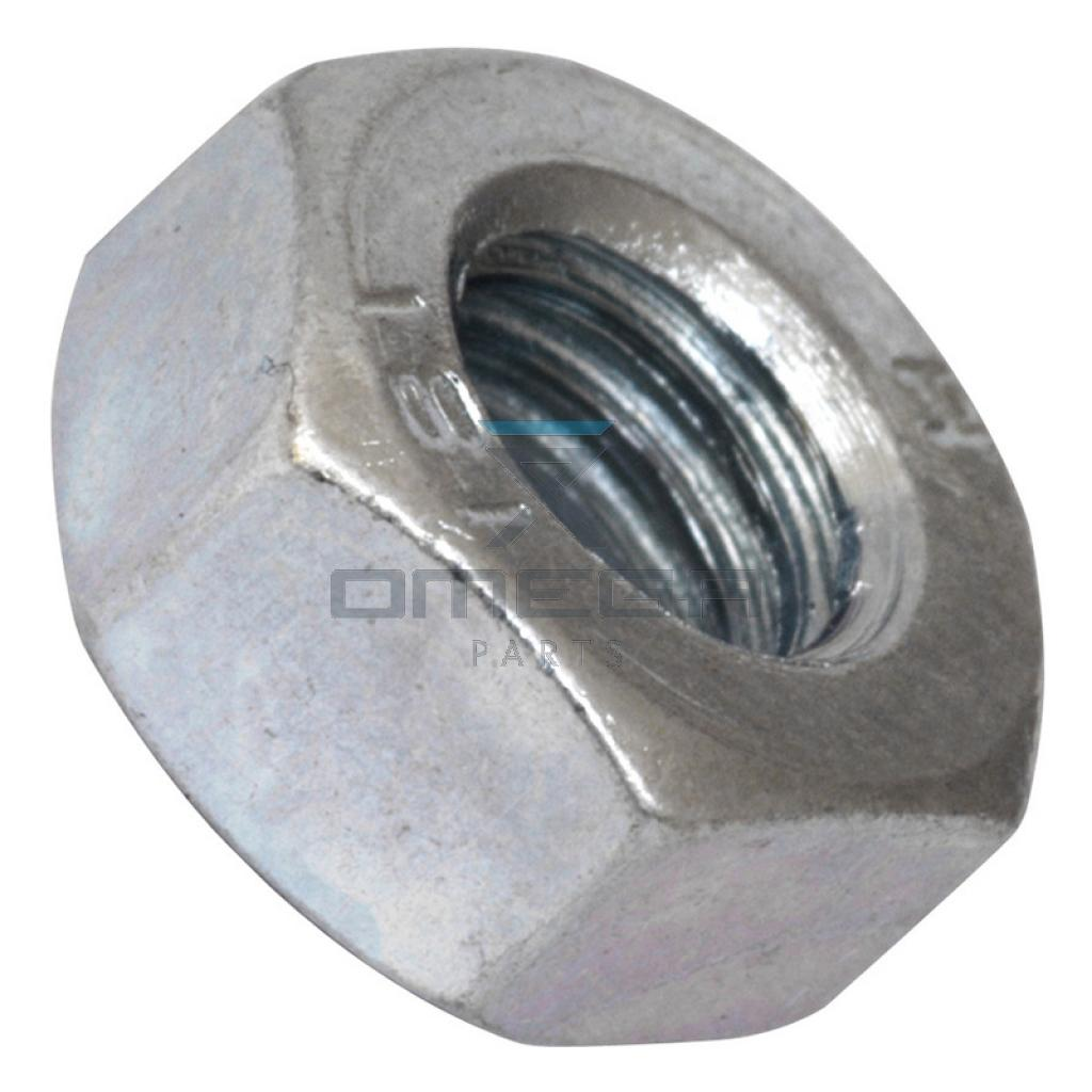 UpRight / Snorkel 056067-006 Nut M6