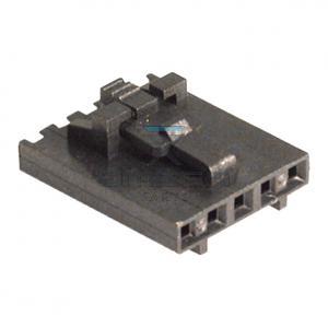 UpRight / Snorkel 502495-015 Connector plug 5-way