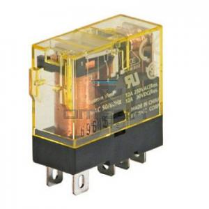 GMG 442752 Relay DPST - 24Vdc - SJ2 series