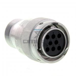 OMEGA 442788 Connector housing - 8 way