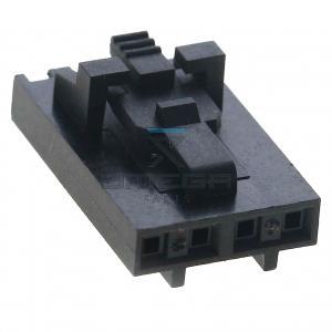 UpRight / Snorkel 502495-014 Connector plug 4-way